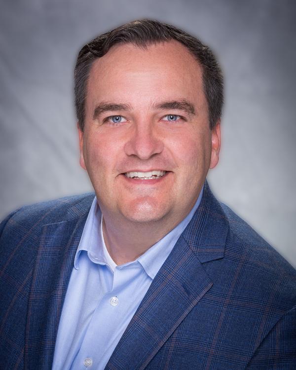 Scott St Clair - Co-Owner Beacon Community Management